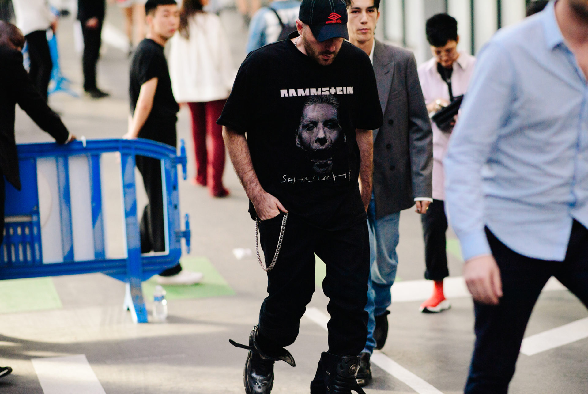 Photo courtesy of Adam Katz Sinding