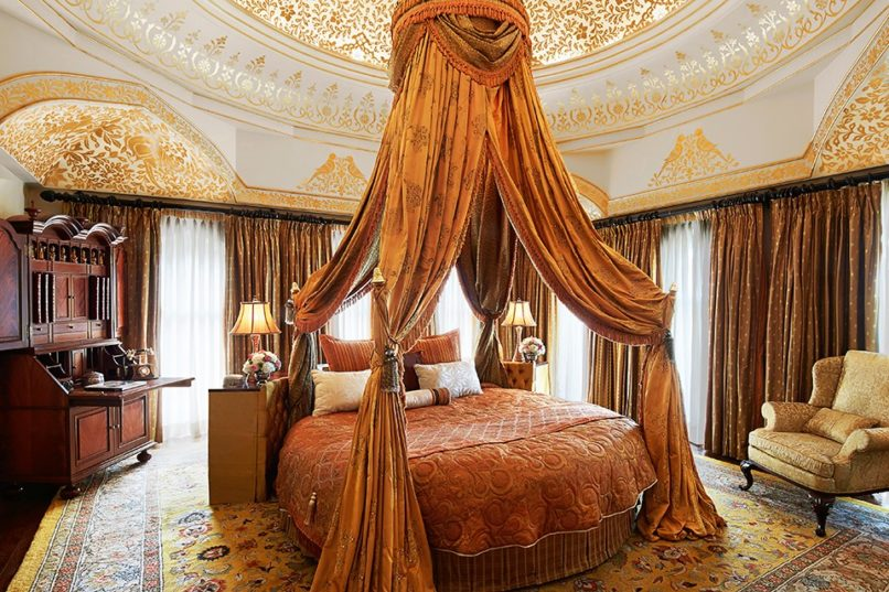 most expensive suites in india