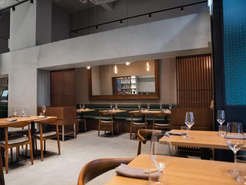 Beet Restaurant