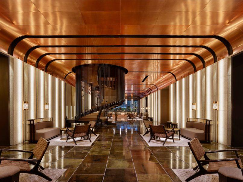 The RuMa Hotel