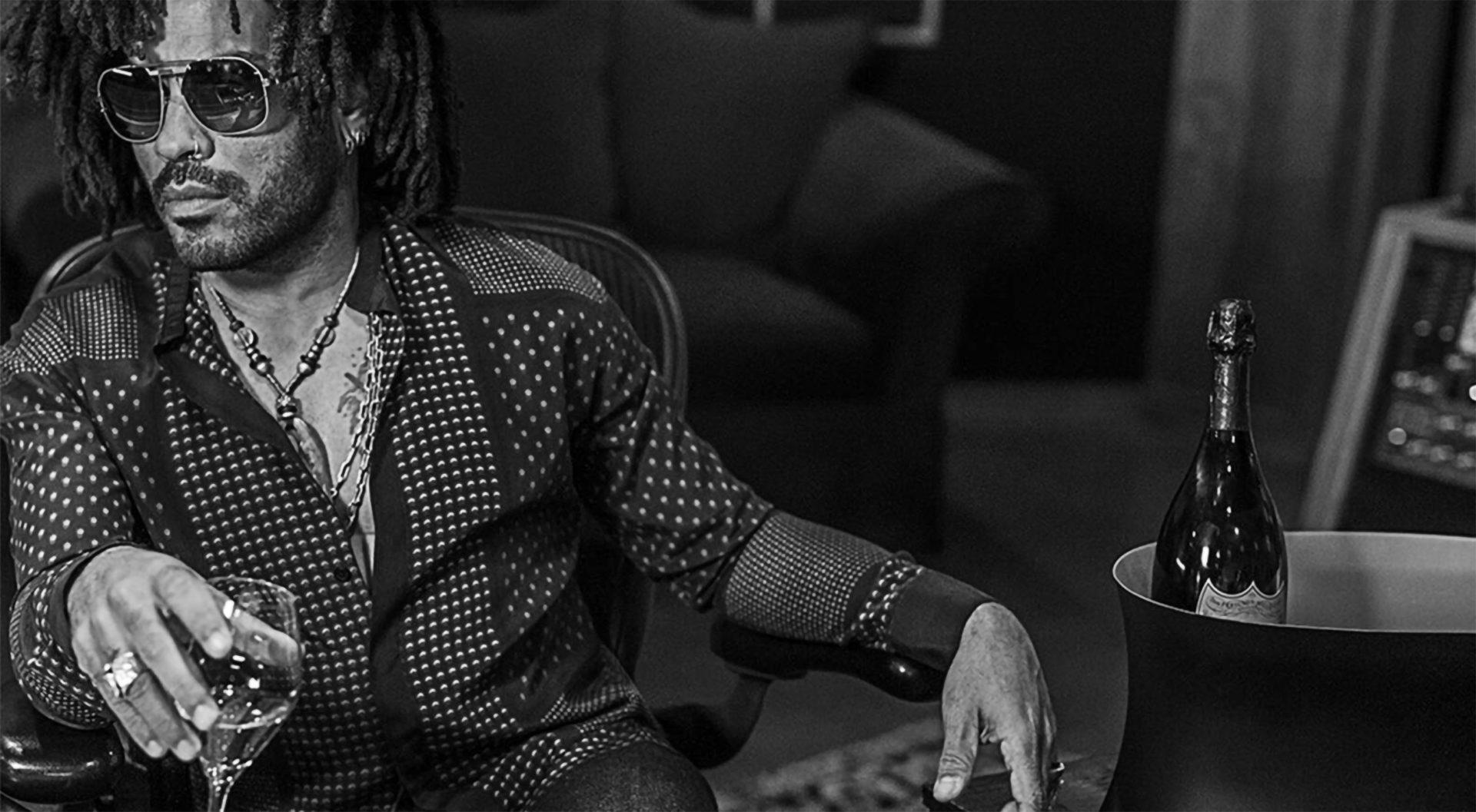 Dom Pérignon Lenny Kravitz