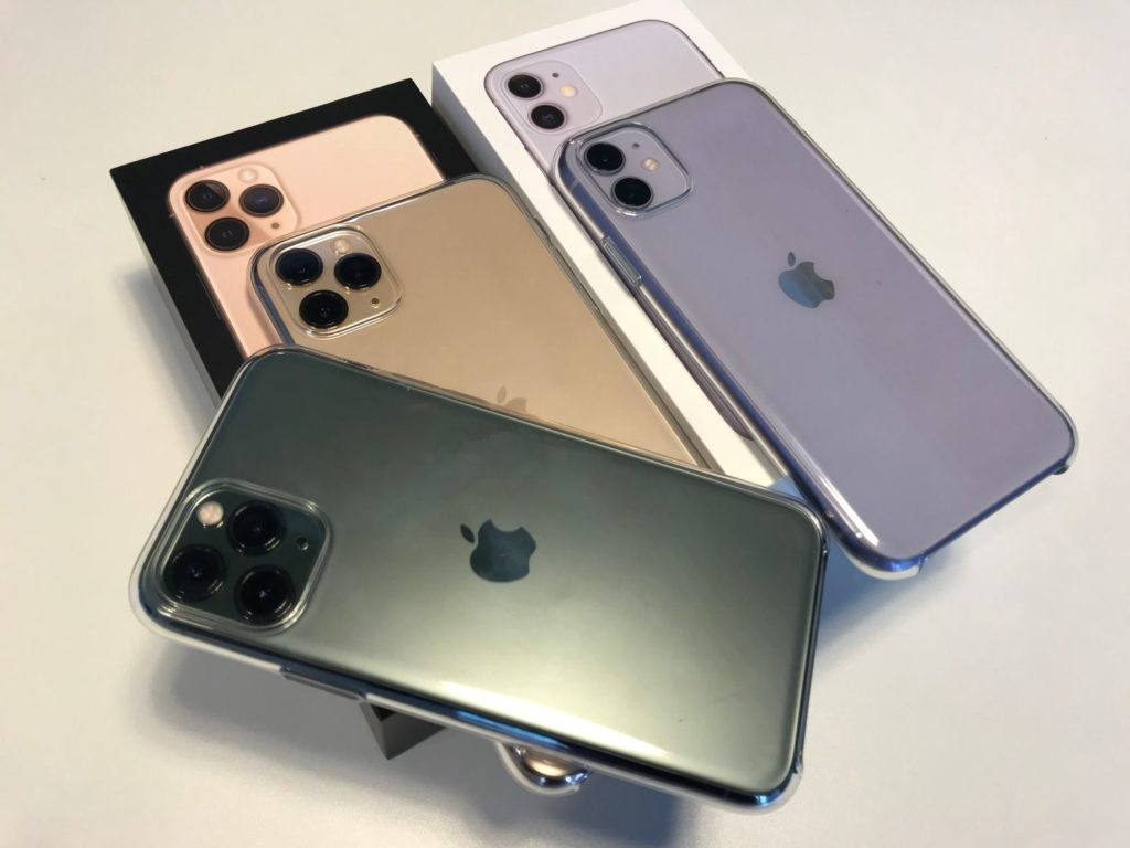 Which iPhone 11 should you get? A hands,on first look at the