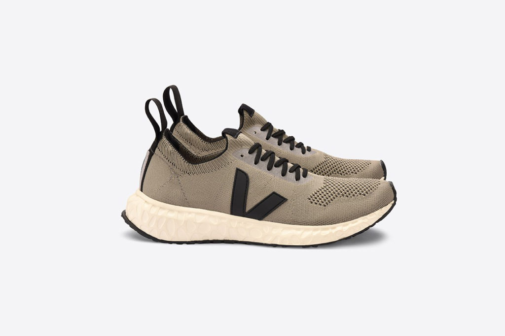 Veja's collaboration with Rick Owens