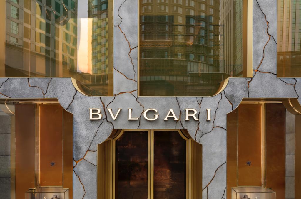 Bvlgari Pavilion KL