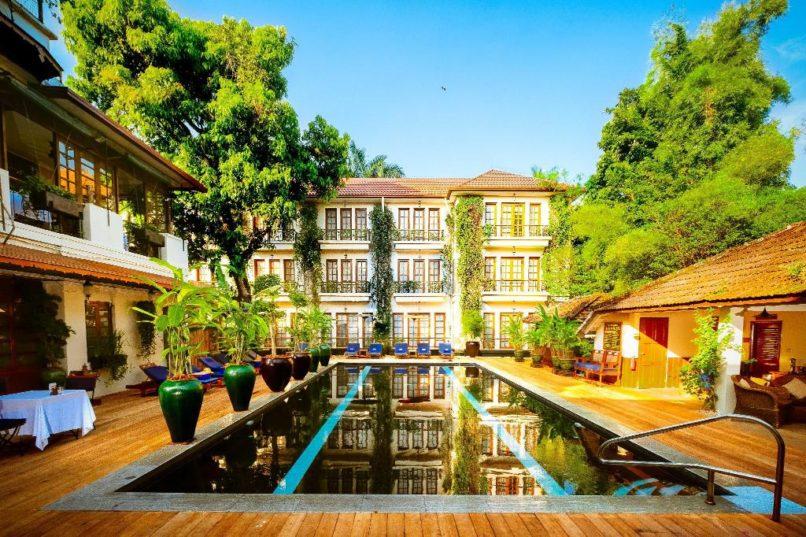 Guide to Yangon