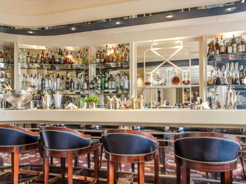 World's 50 Best Bars 2019