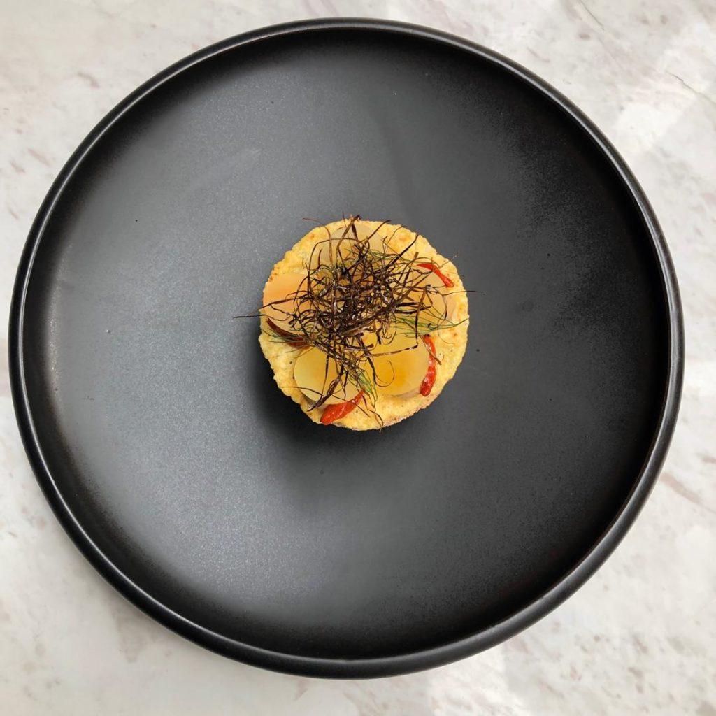 aubergine dish beta kl