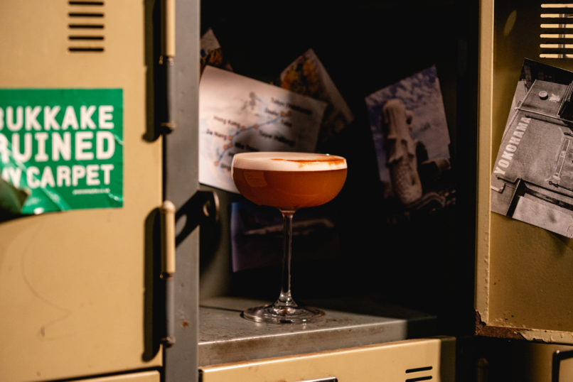 Where to drink October 2019: Find The Locker Room