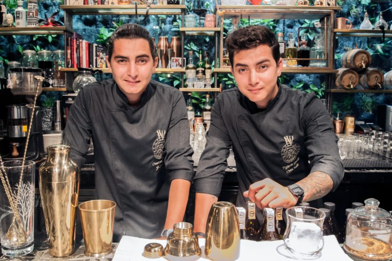 Where to drink October 2019: The Twins Cocktail Lab