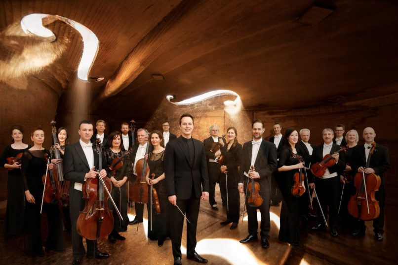 Projekt Berlin - Württemberg Chamber Orchestra Heilbronn