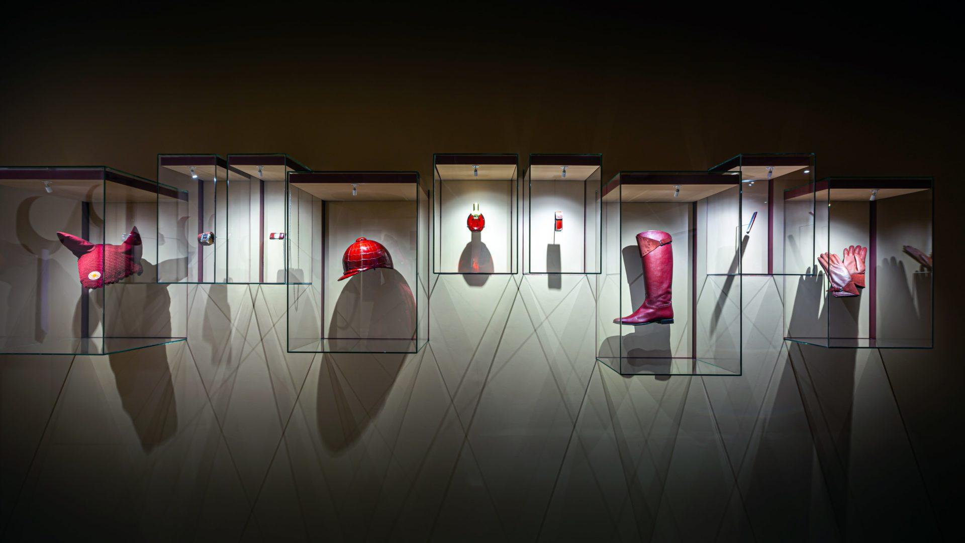 Hermes Exhibition Siam Paragon