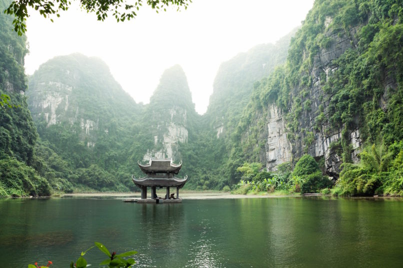 day trips out of hanoi