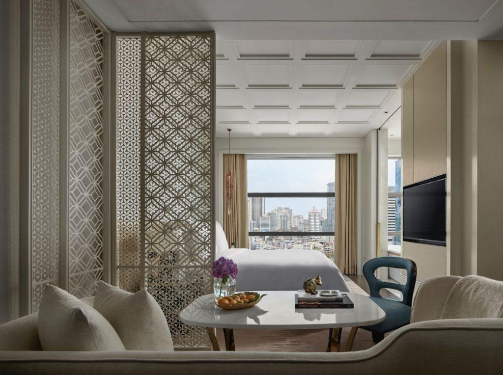 Rosewood Bangkok - Executive Room