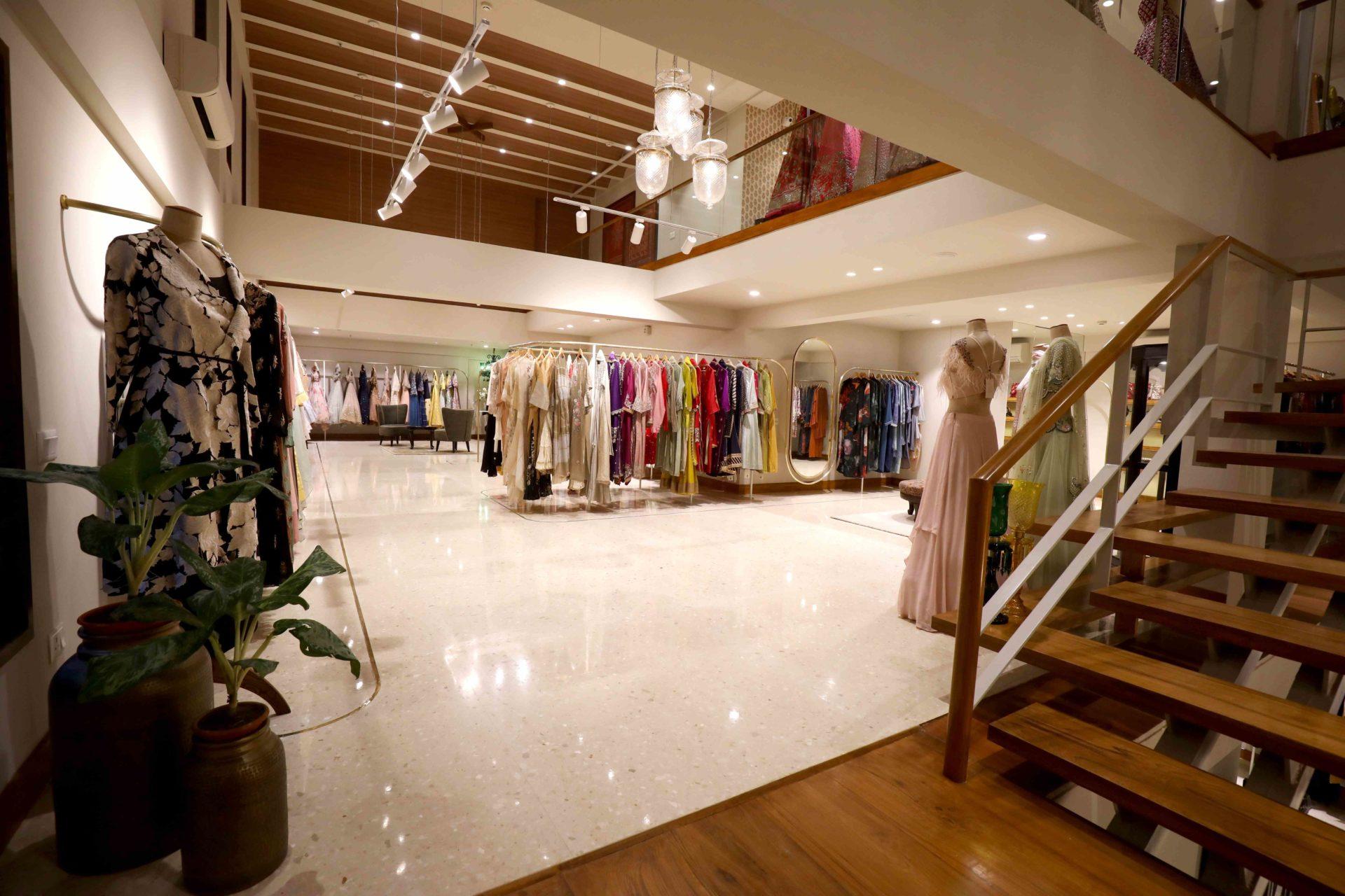 Hyderabad\'s iconic multi-designer store Elahe opens flagship ...