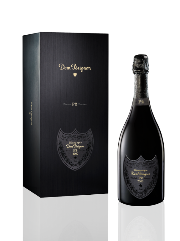 why is dom perignon expensive