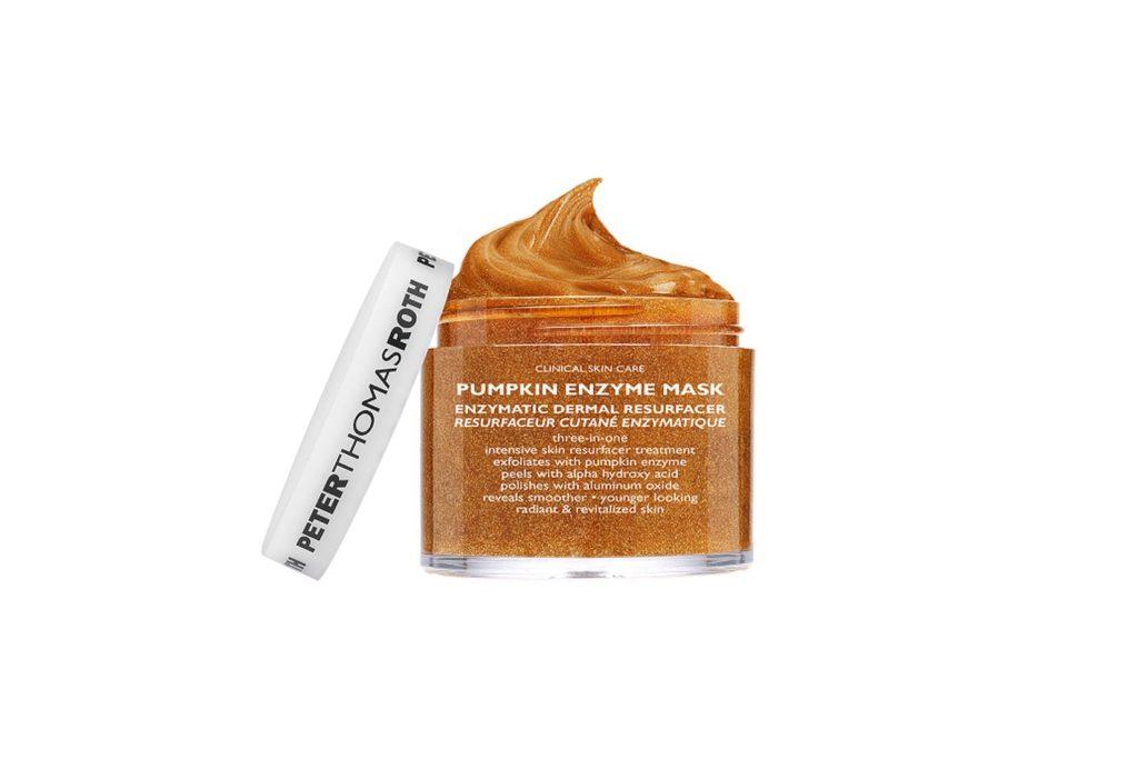 pumpkin skincare - peter thomas roth