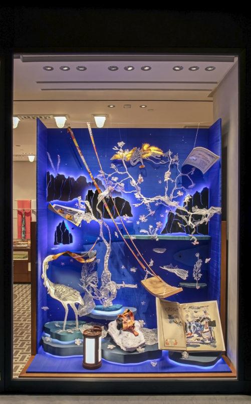 window display by sumakshi singh