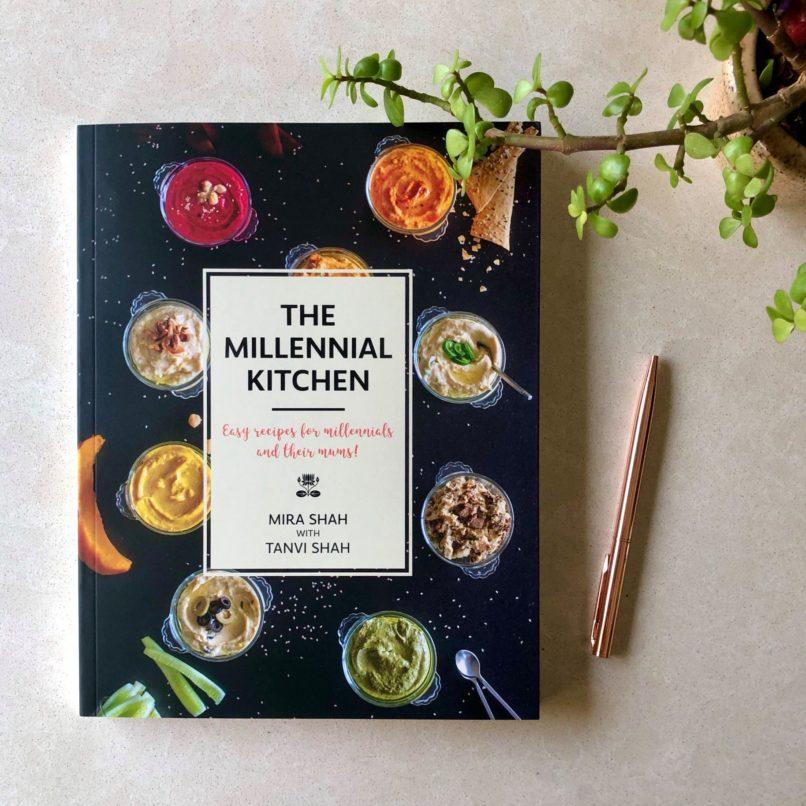 the millennial kitchen
