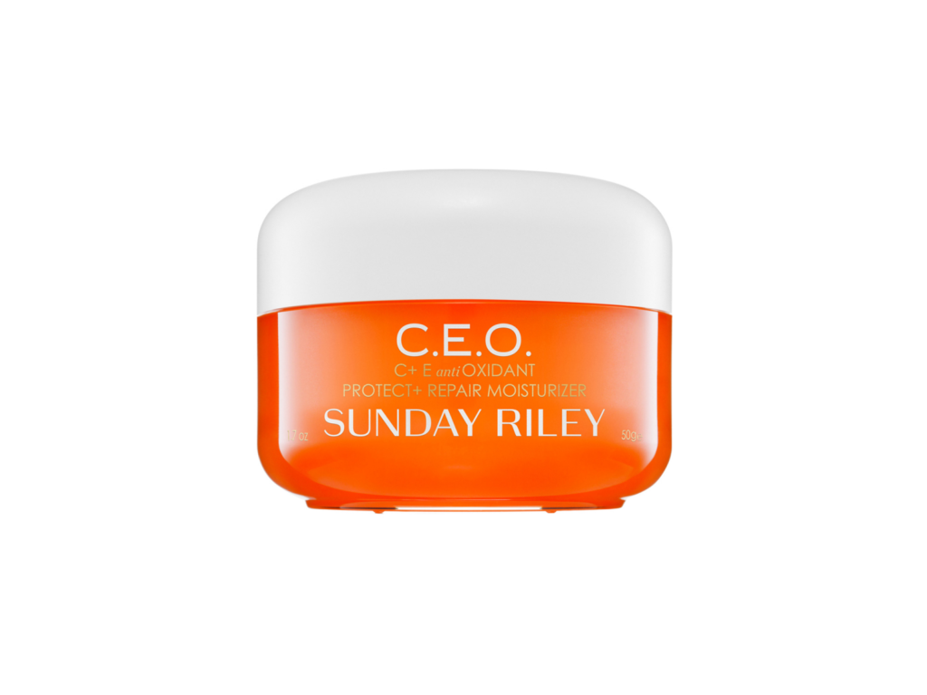 anti-pollution skincare - Sunday Riley