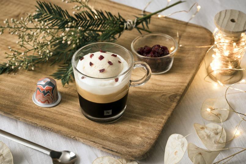 Nespresso gift guide