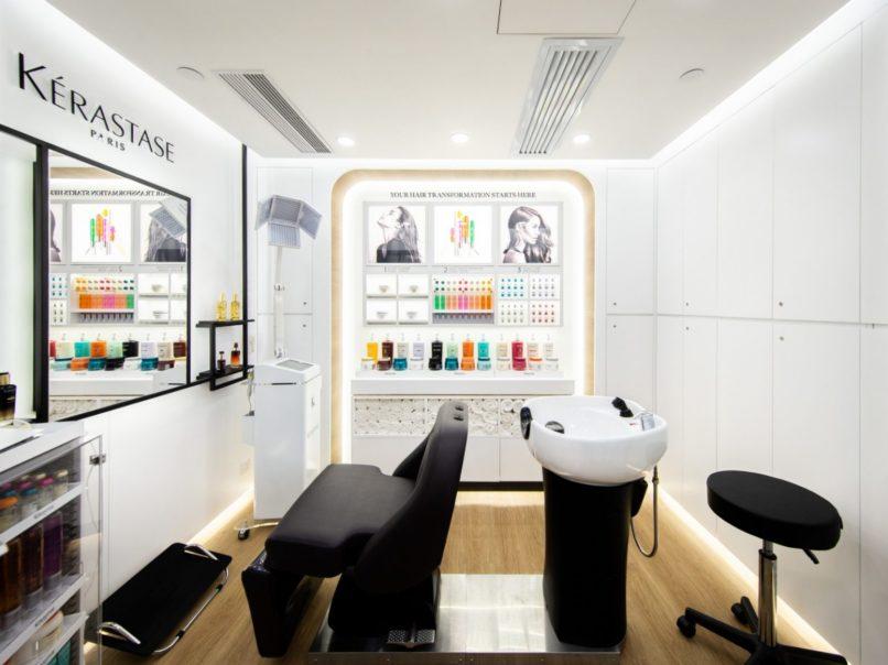 Kerastase Hair Spa by La Vie