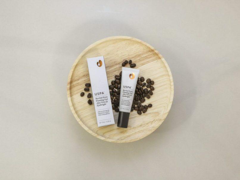 Uspa - clean beauty eye cream