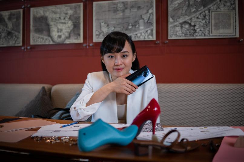 christy ng shoe designer