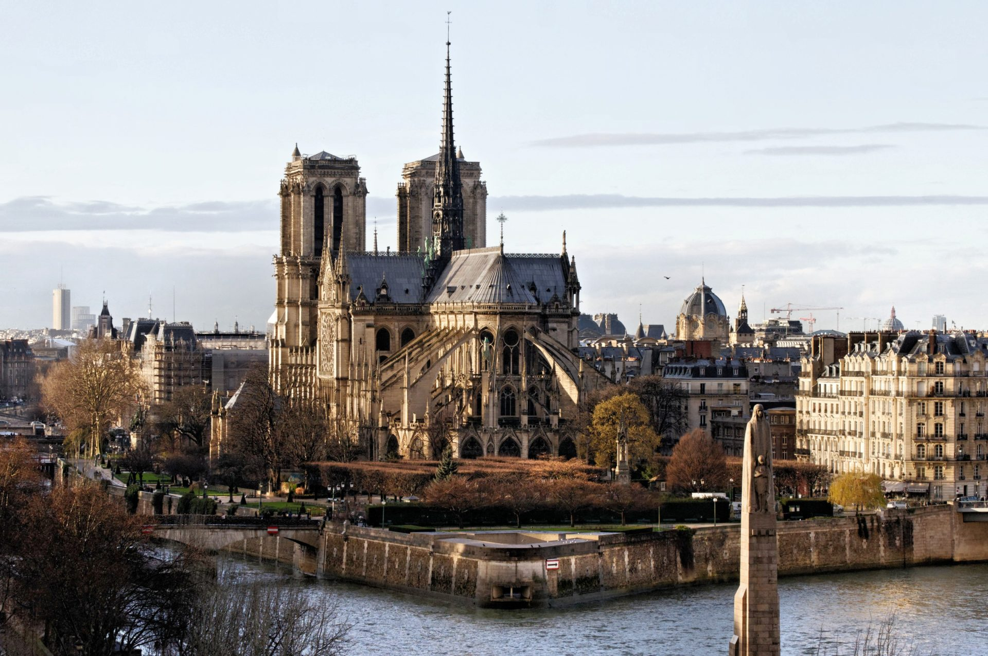 Notre Dame WMF