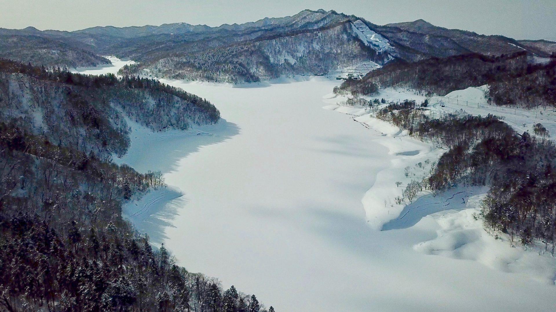 best winter destinations in Asia