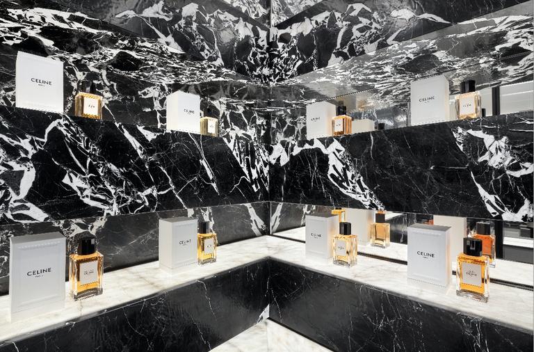 celine haute perfumerie paris