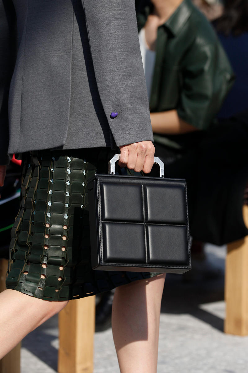 All The Handbag Trends You Need For Fall Winter 2019