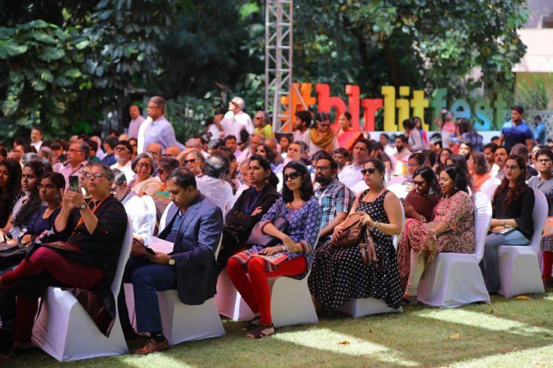 Bangalore Literature festival