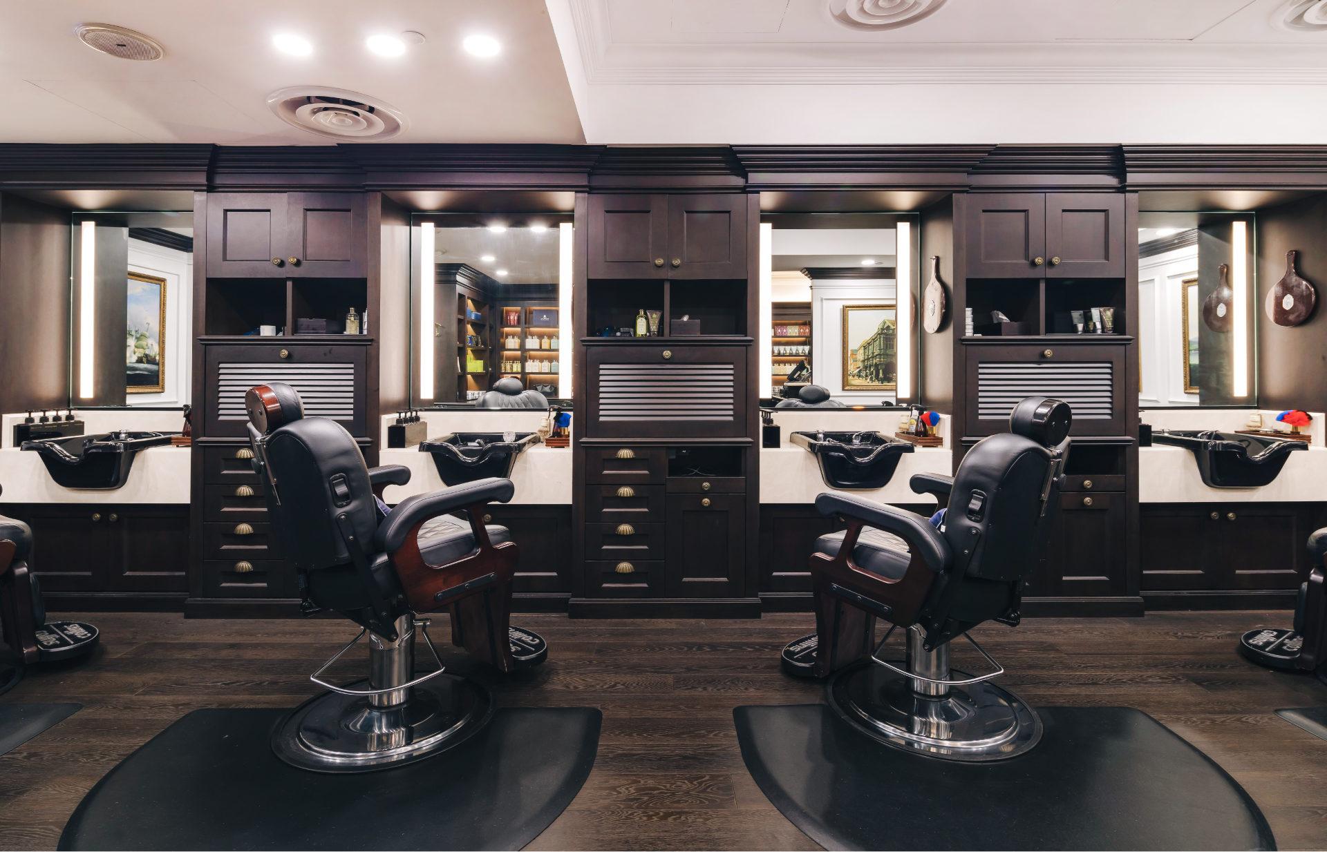 best barbershops in singapore
