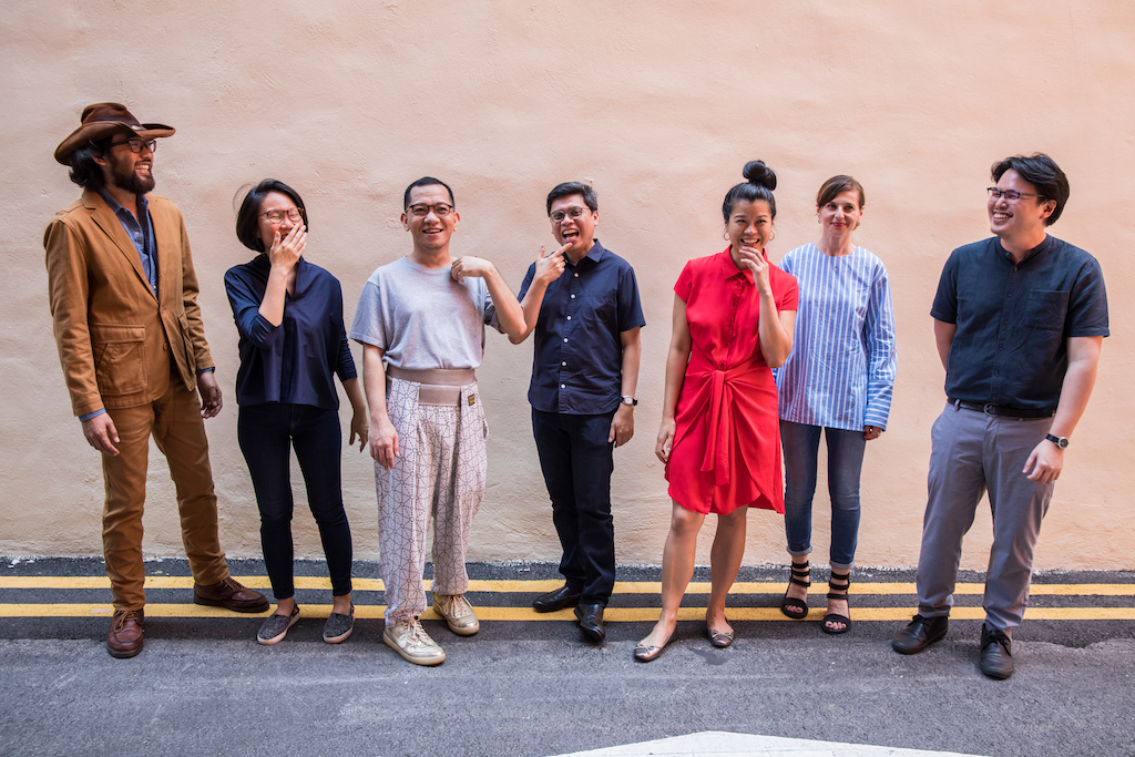 Singapore Biennale 2019