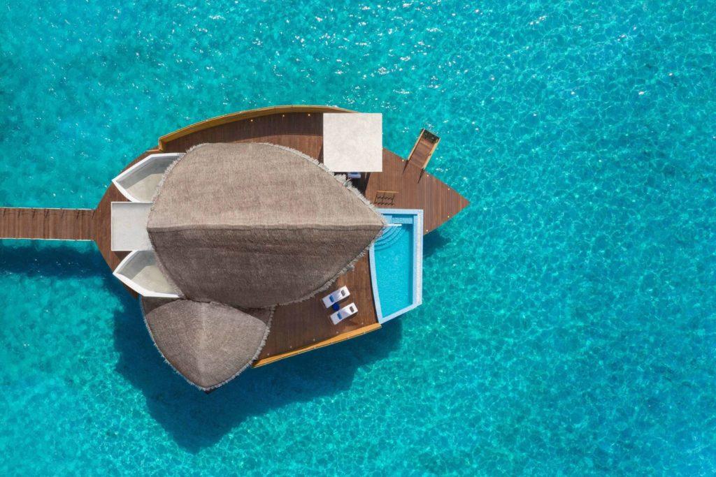 Maldives Marriott Luxury Resort Archipelago