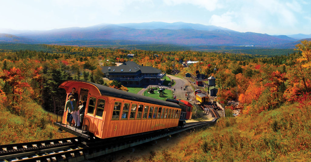 New Hampshire travel