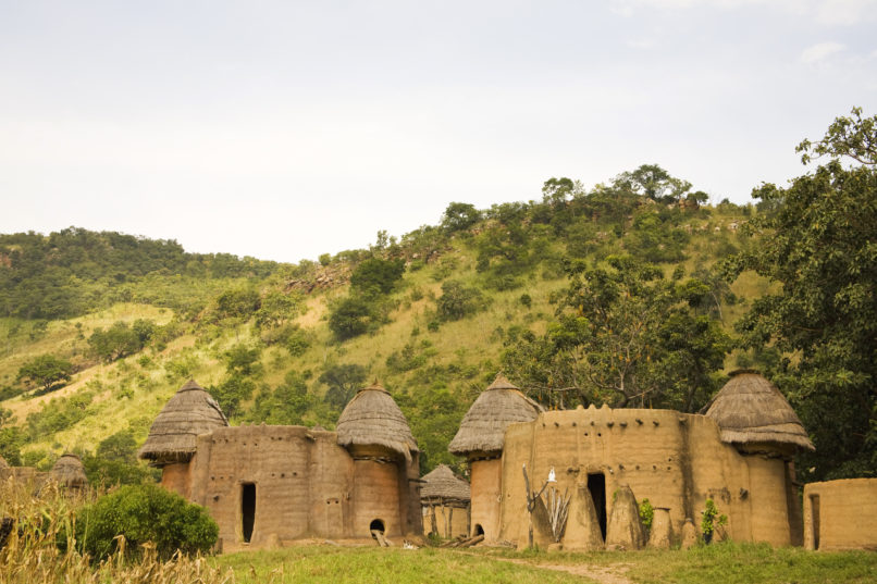 culturally significant sites