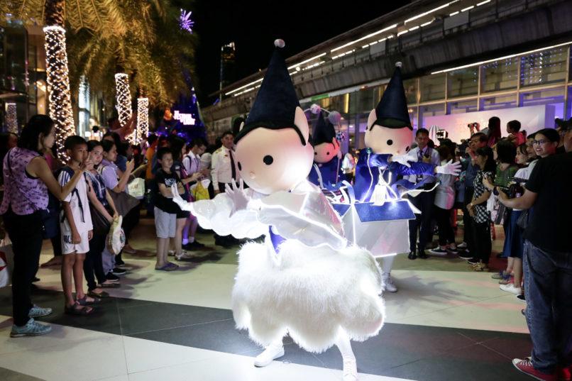 festive events Bangkok: OneSiam