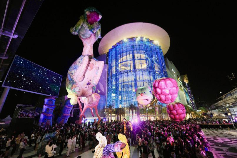 festive events Bangkok