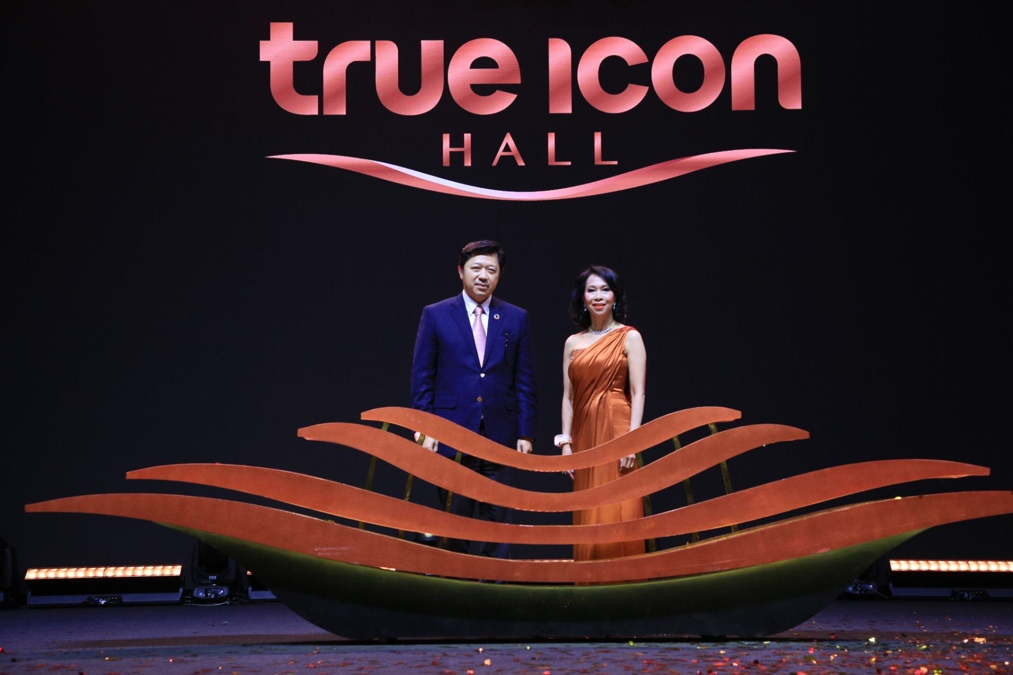 ICONSIAM, ICONSIAM first year anniversary, TRUE ICON HALL, Iconsiam true hall, iconsiam party, first year anniversary, the celebration of glory, True icon hall bangkok, iconsiam bangkok, seven wonders of iconsiam