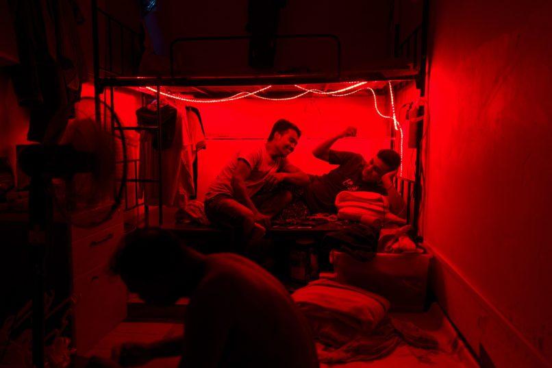 I Dream of Singapore 30th Singapore International Film Festival