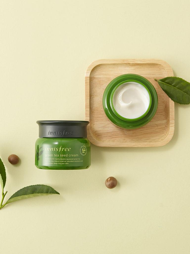 Innisfree Green Tea Seed Cream