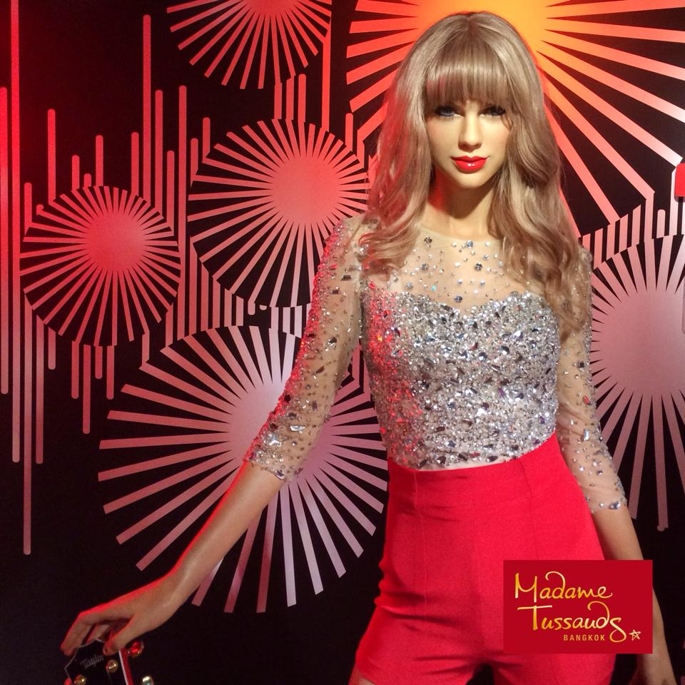 Madame Tussauds, Madame Tussauds Bangkok, OneSiam, Siam Paragon, Siam Centre, Siam Discovery, where to shop, experiences, where to eat, thai designers, international designers at siam, siam, shopping in bangkok, best shopping malls, thai design brands,