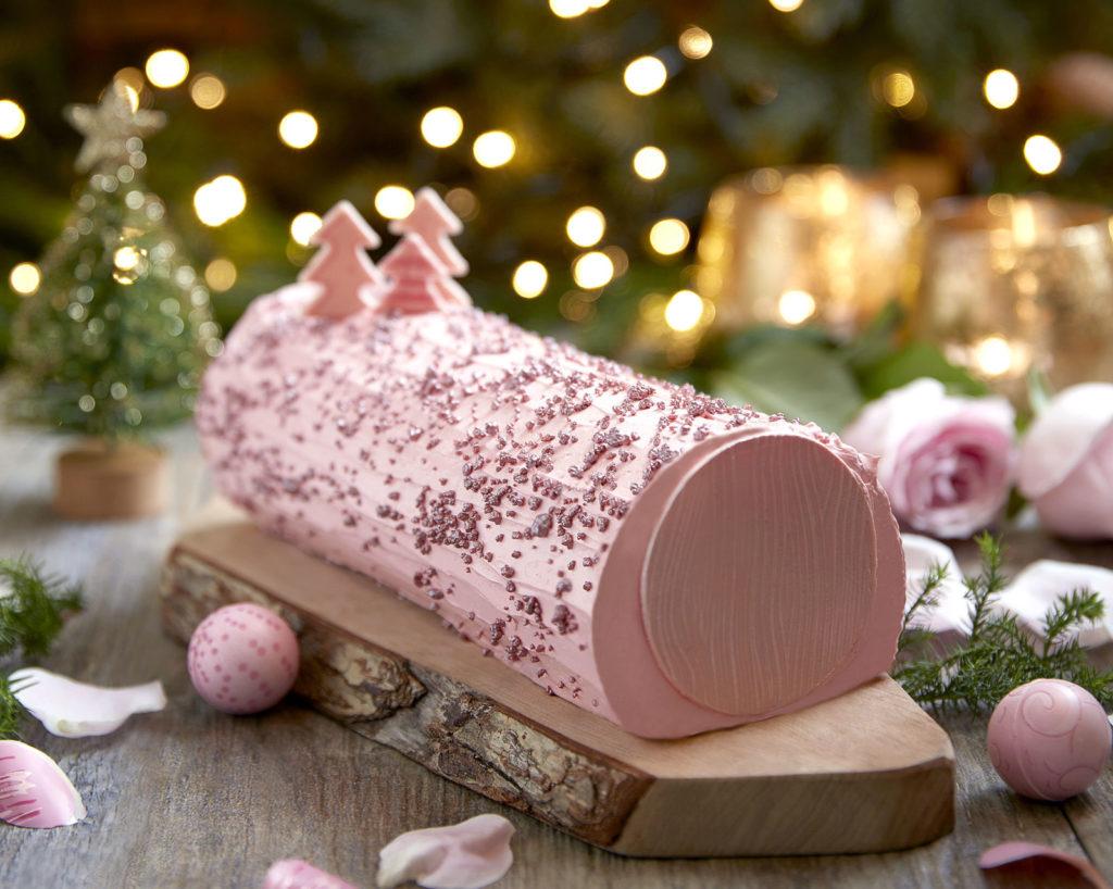 log cake 2019