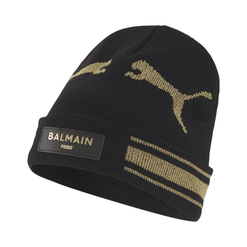 Puma X Balmain