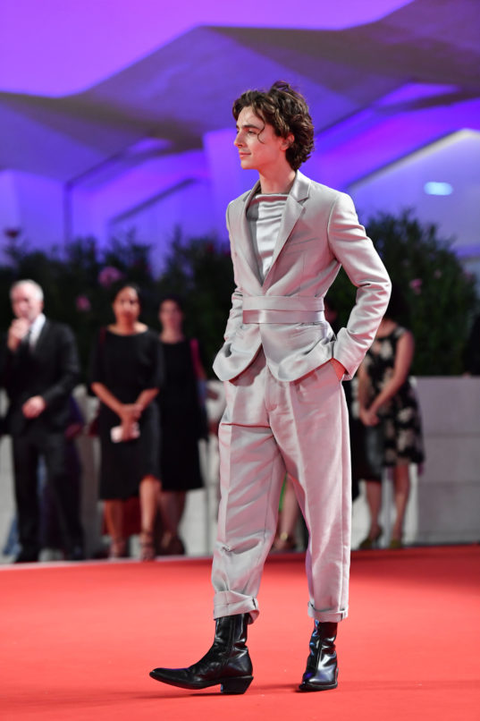most influential celebrity dressers