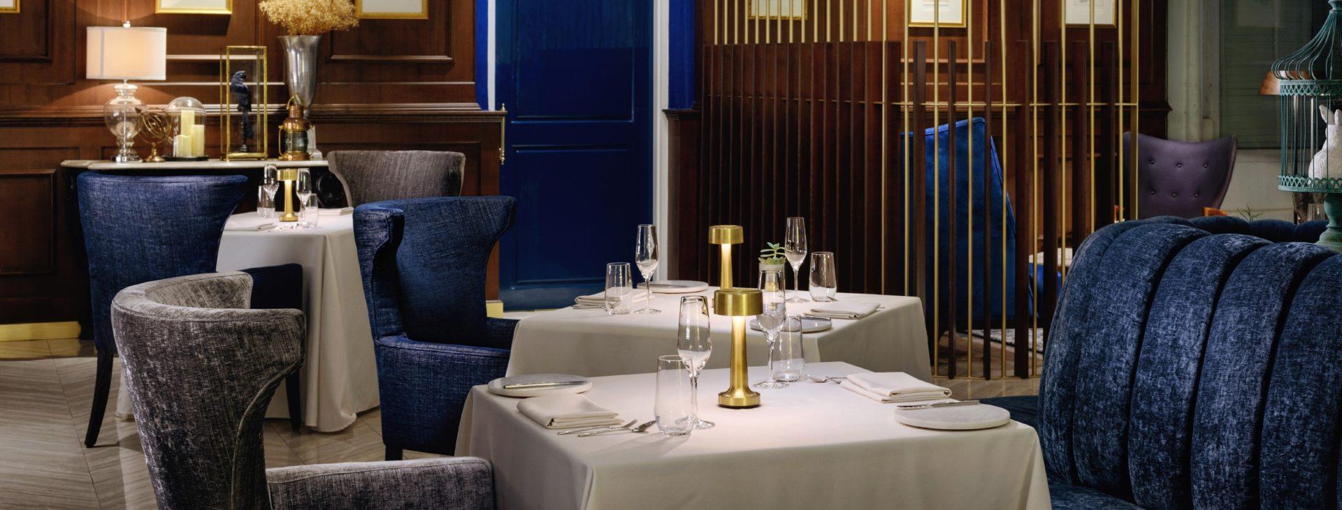 fine dining restaurants in Penang