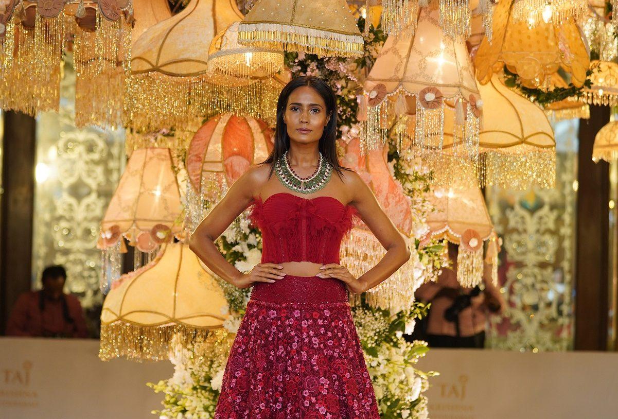 designer Shriya Bhupal