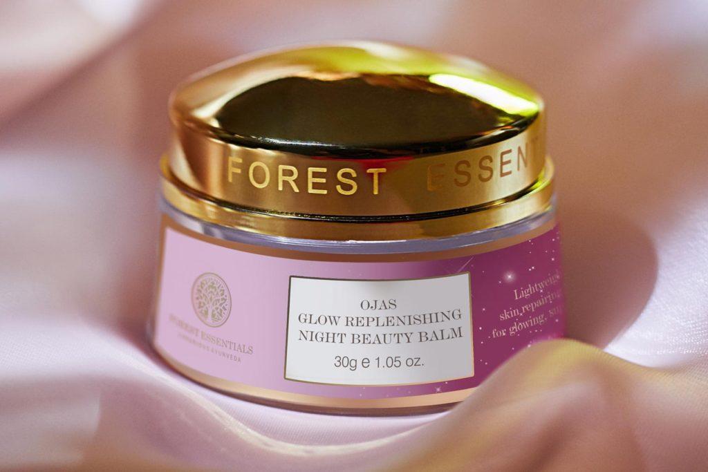 Essentials Ojas: Glow Replenishing Night Beauty Balm