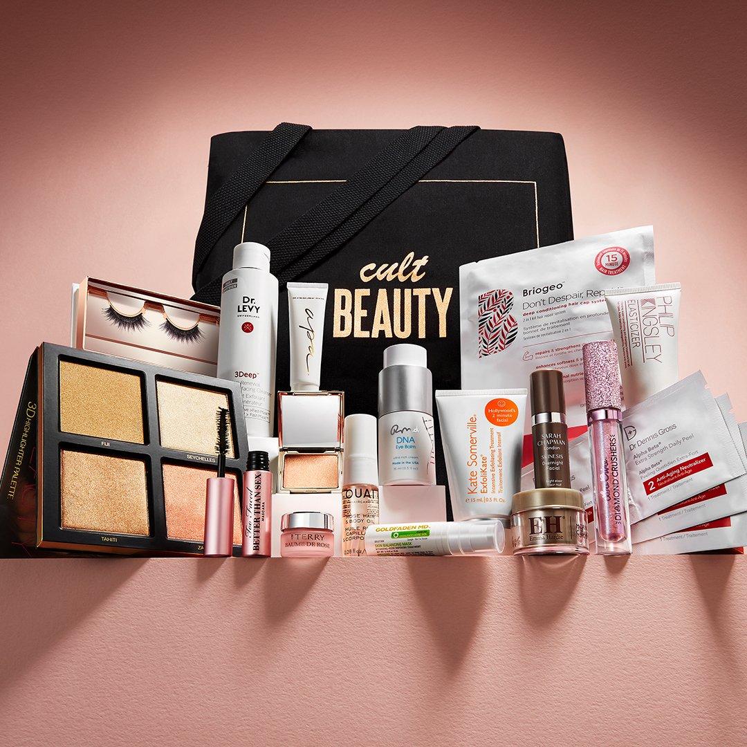 black friday 2019 beauty deals